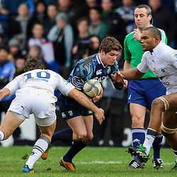 Cardiff Blues v Montpellier