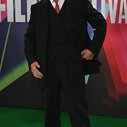 Mark Rylance arrives at The Phantom of the Open at BFI London Film Festival 2021, 12 October 2021 Southbank Centre, Royal Festival Hall, London, UK.