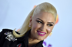 Gwen Stefani attends the Nickelodeon's 2017 Kids' Choice Awards at USC Galen Center on March 11, 2017 in Los Angeles, California. Photo by Lionel Hahn/ABACAUSA.COM