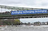 20120407 Varsity Boat Race, London.UK