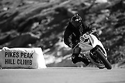 Pikes Peak International Hill Climb 2014: Pikes Peak, Colorado. 86