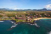 Sheraton Kauai, Poipu Beach, Kauai, Hawaii