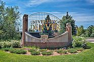 University of Denver.DU