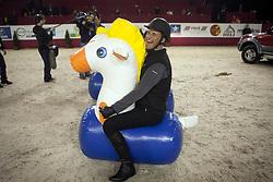 """Lancering """"Ga voor Galop""""<br /> Stefaan Lammens<br /> Flanders Horse Expo - Gent 2012<br /> © Dirk Caremans"""