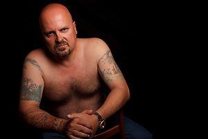 Terry, Tattoo + You, A Photo Story of Body Ink