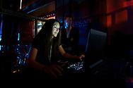 Foto: Gerrit de Heus.<br /> Amsterdam. Escape.13-07-12. Asus Launch Event