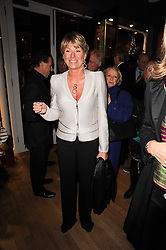 KATE SLATER at a party to celebrate 25 years of the David Linley store , 60 Pimlico Road, London on 16th November 2010.