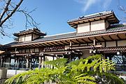 Tokyo Wako Restaurant at Shoreline Village Long Beach