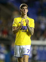 Connor Mahoney, Birmingham City