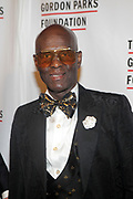 NEW YORK, NEW YORK-JUNE 4: Designer Dapper Dan attends the 2019 Gordon Parks Foundation Awards Dinner and Auction Red Carpet celebrating the Arts & Social Justice held at Cipriani 42nd Street on June 4, 2019 in New York City.  (photo by terrence jennings/terrencejennings.com)