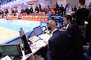 DESCRIZIONE : Brindisi  Lega A 2015-16<br /> Enel Brindisi Grissin Bon Reggio Emilia<br /> GIOCATORE : Hugo Sconocchini<br /> CATEGORIA : Sky Sport HD TV<br /> SQUADRA : Sky Sport HD TV<br /> EVENTO : Campionato Lega A 2015-2016<br /> GARA :Enel Brindisi Grissin Bon Reggio Emilia<br /> DATA : 13/12/2015<br /> SPORT : Pallacanestro<br /> AUTORE : Agenzia Ciamillo-Castoria/M.Longo<br /> Galleria : Lega Basket A 2015-2016<br /> Fotonotizia : Brindisi  Lega A 2015-16 Enel Brindisi Grissin Bon Reggio Emilia<br /> Predefinita :