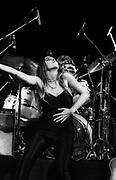 Rickie Lee Jones live in concert London 1979