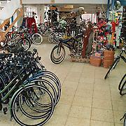 Broersen Tweewielercentrum Hoogland Hamseweg 15 int
