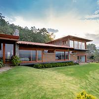 Casa Tapalpa