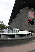 Australia, Melbourne The Art Centre