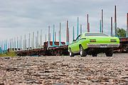 Plymouth Duster<br /> Petri Juola Photography<br /> petrijuola.com