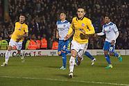 Bury v Bolton Wanderers 241016