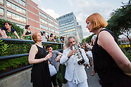 Summer Solstice on the High Line   Make Music NY