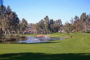 Tijeras Creek Golf Course Rancho Santa Margarita