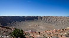 Meteor Crater 2017