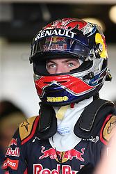 Max Verstappen (NDL) Scuderia Toro Rosso  - Formula1 World Championship 2015 - Round 01 at Melbourne Albert Park, Melbourne, Australia, Saturday 14th March 2015 *** NETHERLANDS ONLY ***