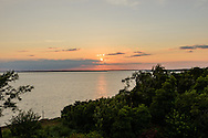 Noyack Bay Sunset, 6 Bay View Ct, Sag Harbor, NY, North Haven