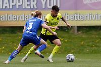 Macauley Southam-Hales. Halifax Town FC 0-1 Stockport County FC. Vanarama National League. The Shay Stadium. 1.5.21