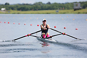 Race: 69  Event: Women's Single Sculls - Championship - Heat<br /> <br /> National Schools Regatta 2018<br /> Sunday<br /> <br /> To purchase this photo, or to see pricing information for Prints and Downloads, click the blue 'Add to Cart' button at the top-right of the page. The Metropolitan Regatta 2018 The Metropolitan Regatta 2018 The Metropolitan Regatta 2018