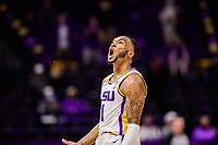 Men's Basketball vs Texas Tech<br /> Photo by: Andrew Wevers