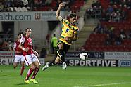 Rotherham United v Norwich City 250815