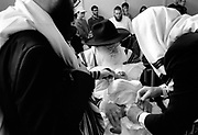 Orthodox Jewish Circumcision Ceremony in Bondi Sydney.