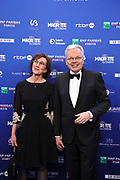 Brussels , 01/02/2020 : Les Magritte du Cinema . The Academie Andre Delvaux and the RTBF, producer and TV channel , present the 10th Ceremony of the Magritte Awards at the Square in Brussels .<br /> Pix: Didier Reynders<br /> Credit : Alexis Haulot - Dana Le Lardic - Didier Bauwerarts - Frédéric Sierakowski - Olivier Polet / Isopix