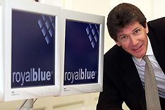 Royal Blue 2000
