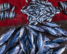 Kandy Market, Kandy, Sri Lanka
