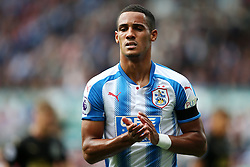 Huddersfield Town's Tom Ince - Mandatory by-line: Matt McNulty/JMP - 20/08/2017 - FOOTBALL - John Smith's Stadium - Huddesfield, England - Huddersfield Town v Newcastle United - Premier League