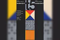 Tendencije 5 =Tendencies 5 / [Ivan Picelj]. <br /> <br /> ImpresumZagreb : Galerija suvremene umjetnosti, 1973.<br /> Materijalni opis1 plakat : sitotisak ; 70 x 51 cm.<br /> AutorPicelj, Ivan<br /> Vrstavizualna građa • plakati<br /> ZbirkaGrafička zbirka NSK • Zbirka plakata<br /> Formatimage/jpeg<br /> SignaturaC-P-II-7/4<br /> Obuhvat(vremenski)20. stoljeće<br /> NapomenaLiteratura: Picelj, Ivan. Ivan Picelj : grafički dizajn 1946/1986. : Umjetnički paviljon, Zagreb, 8. 5- 8. 6. 1986. / [organizator Organizacijski odbor Zagrebačkog salona [i] Udružene samoupravne interesne zajednice kulture grada Zagreba ; prijevod sa slovenskog na hrvatski ili srpski Silva Mežnarić ; prijevod na engleski Sonja Bašić ; fotografija Mitja Koman ; dokumentacija Ksenija Pavlinić-Tomaš • Podaci o autorstvu iz navedene literature<br /> PravaJavno dobro<br /> Identifikatori000859441<br /> NBN.HRNBN: urn:nbn:hr:238:730296 <br /> <br /> Izvor: Digitalne zbirke Nacionalne i sveučilišne knjižnice u Zagrebu