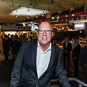 NLD/Amsterdam/20161208 - Vipnight 10de Masters of LXRY, Gaston Starreveld