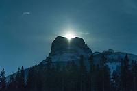 Banff ski trip. Bus ride to Calgary.    ©2019 Karen Bobotas Photographer