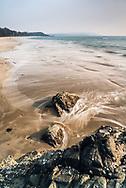 Talpona Beach, South Goa, India