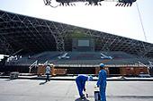 Abu Dhabi Arena Tour