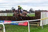 Doncaster Races 2020