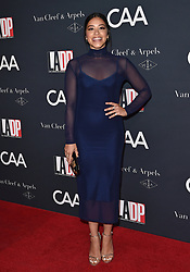Natalie Portman, Erica Pelosini and others at at L.A. Dance Project's Annual Gala, Los Angeles, CA. 07 Oct 2017 Pictured: Gina Rodriguez. Photo credit: BAUER-GRIFFIN / MEGA TheMegaAgency.com +1 888 505 6342