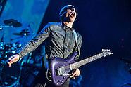 Joe Satriani Glasgow 2015
