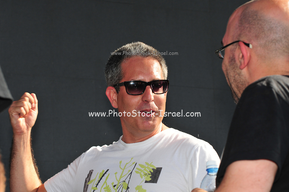 Kochav Nolad (A Star is Born) The Israeli Version of American Idol. The The Director Yoav Tzafir, July 2011