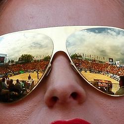 20110806: AUT, Beachvolley - A1 Beach Volleyball Grand Slam, Klagenfurt