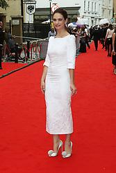 Lily James, BAFTA Celebrates Downton Abbey, Richmond Theatre, London UK, 11 August 2015, Photo by Richard Goldschmidt /LNP © London News Pictures.