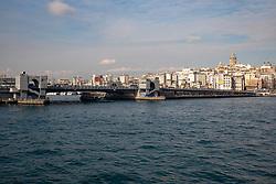Istanbul & Galata Tower