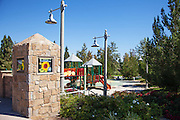 Citrus Ranch Park in the City of Tustin