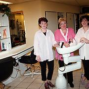 Hair Society Brinkstraat 4 Baarn int. personeel