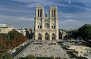 Notre Dame Cathedral PR046A